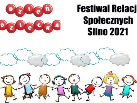Festiwal Relacji Społecznych - Dzień Dziecka 2021