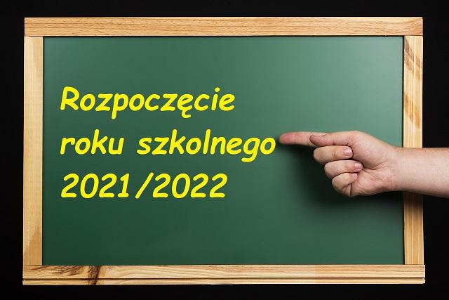 blackboard-rozpoczęcie roku 2021-22