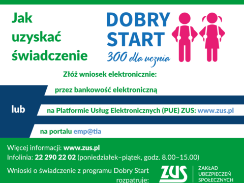 Dobry Start 300